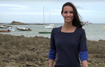 La nouvelle miss Bretagne destituée pour des photos dénudées