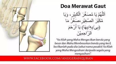 ubat sakit gout