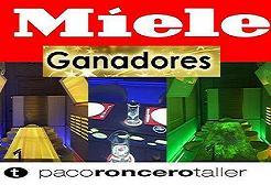 Concurso de Recetas 2013