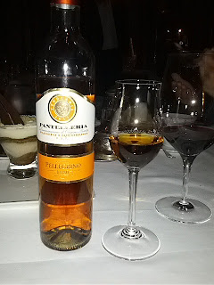 Photo of 2011 Cantine Pellegrino Passito di Pantelleria