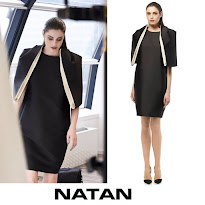 NATAN Dress  NATAN Necklace CHRİSTİAN LOUBOUTİN Pumps Queen Maxima Style
