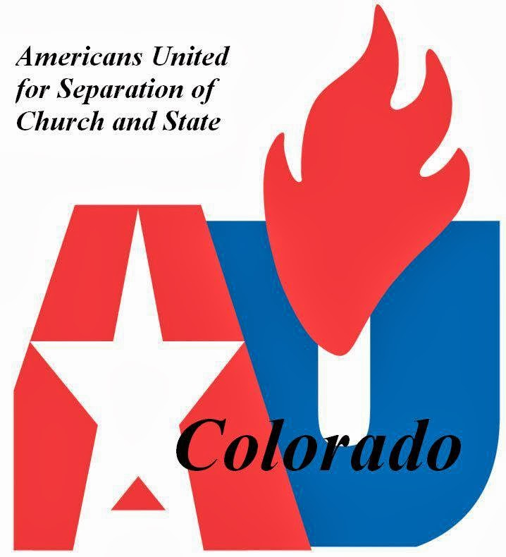 Americans United-Colorado
