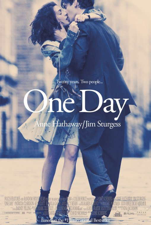 One Day (2011) DVDRip-XviD-NEW DVD