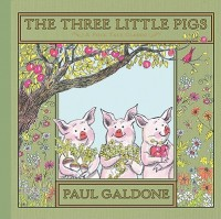 3+little+pigs Three threes and an overworked hen