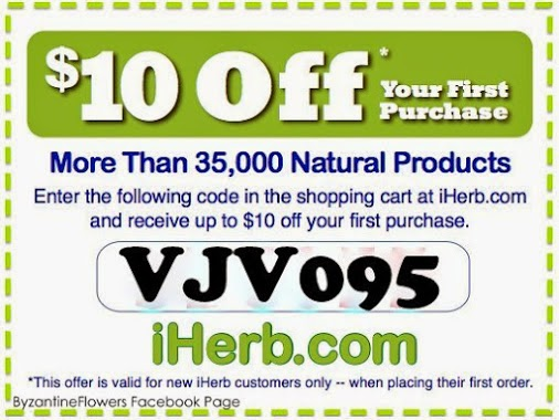 iHerb Rewards Associate