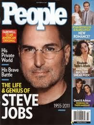 Looking Back - Steve Jobs