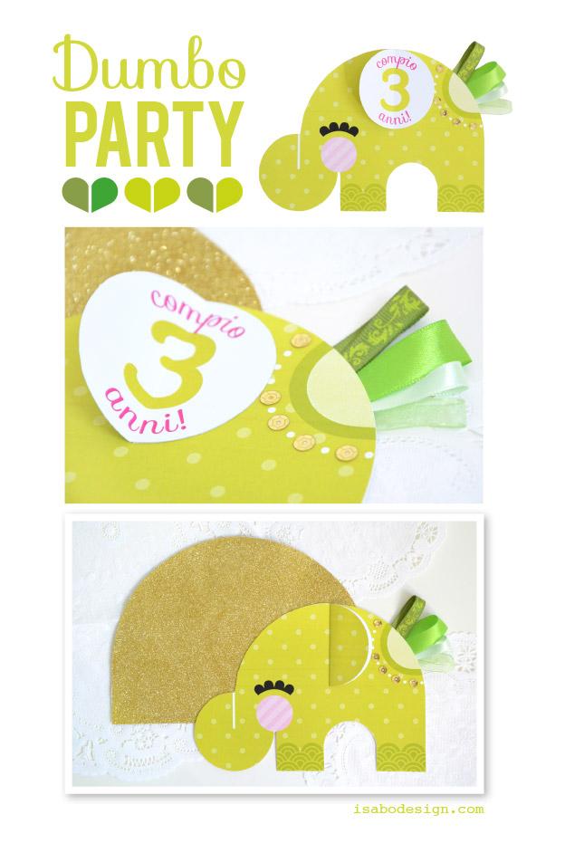 isabo-invito-dumbo-party-elephant-acid-green