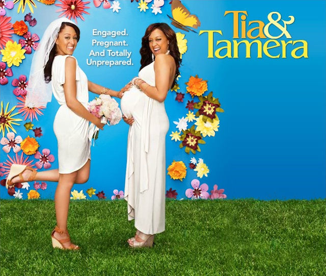 WATCH: Sneak Peek at Tia & Tamera's New Reality Show.