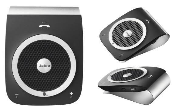 Jabra TOUR, Bluetooth In-Car Hands Free Speakerphone - Image