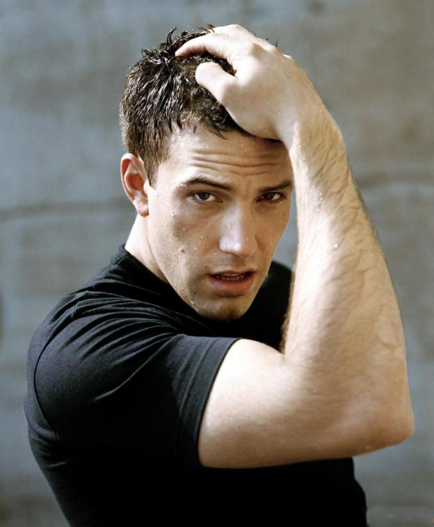Ben Affleck - Director, Screenwriter - Biography