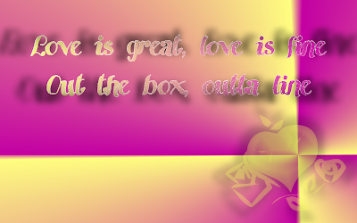 S&M - Rihanna Song Lyric Quote in Text Image