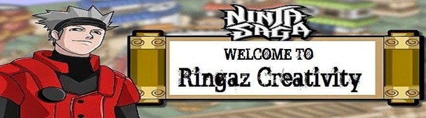 Ringaz Creativity
