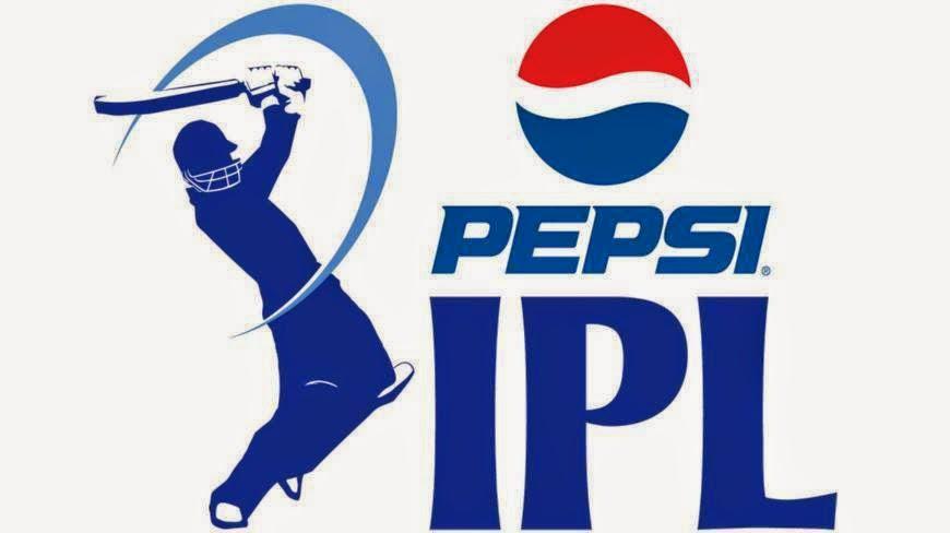 Pepsi  IPL 2015 Match Schedule
