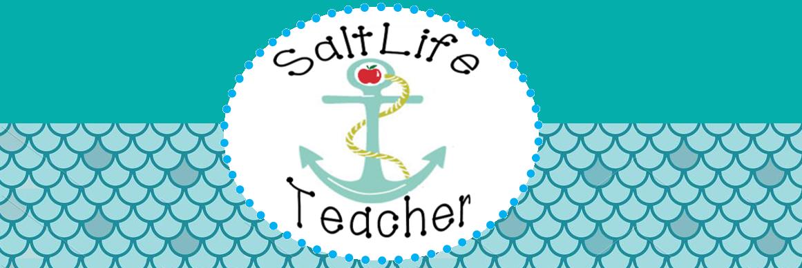 SaltLifeTeacher