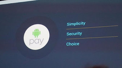 Android Pay & Fingerprint Support