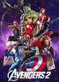 Los Vengadores – La era de Ultrón / The Avengers 2 Online