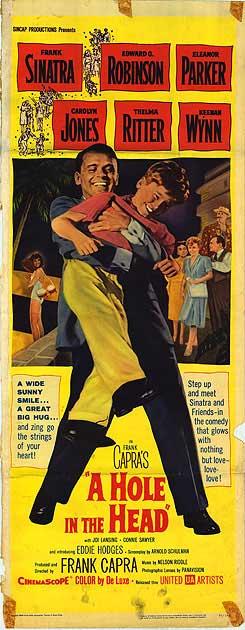Millonario de ilusiones (1959)