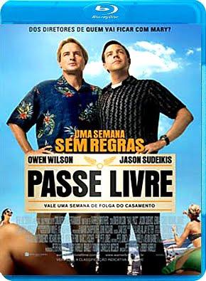 Filme Poster Passe Livre BDRip XviD Dual Audio