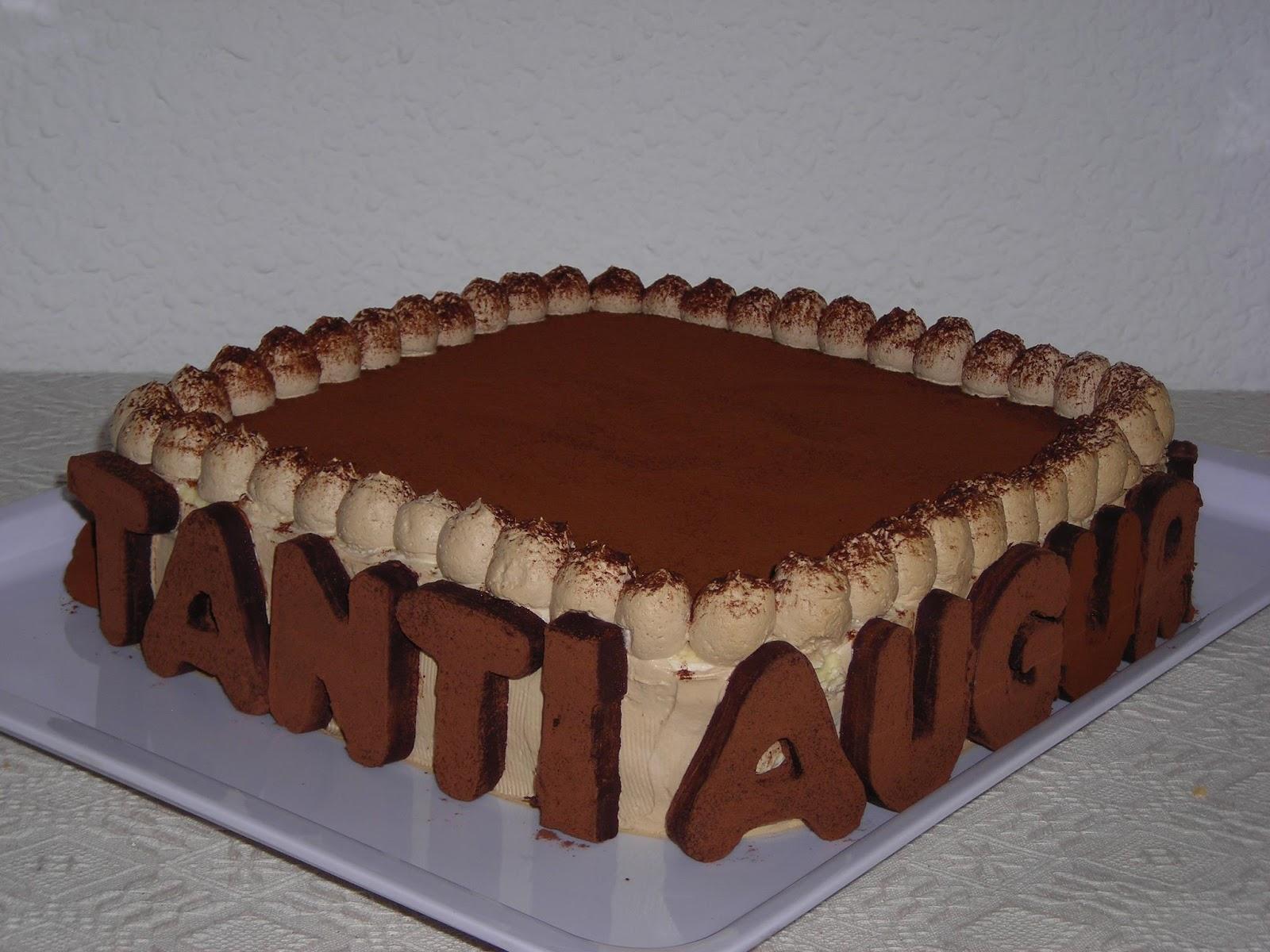ladycake torta tiramis