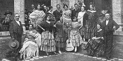 Porrina De Badajoz Porrina De Badajoz