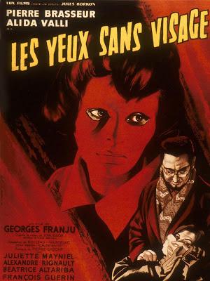 Les Yeux sans visage  [FRENCH BRRip]