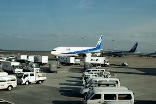 航空運輸産業