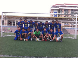 Footbal champion squad 2010