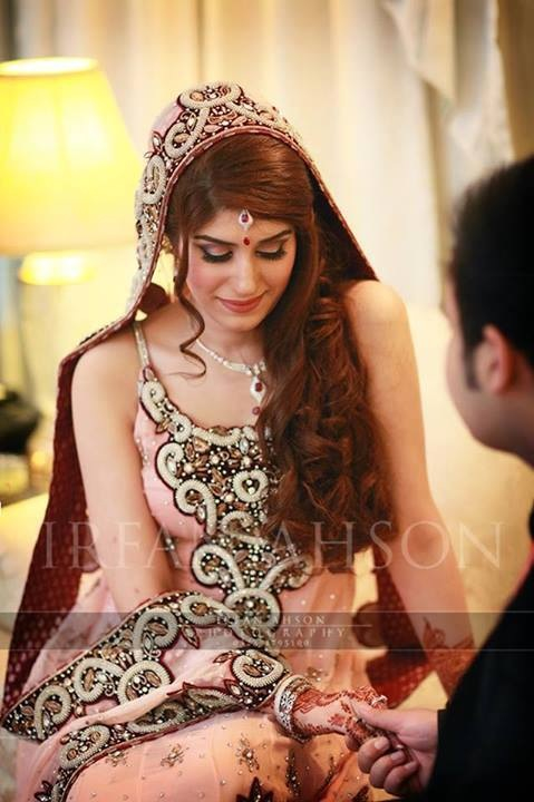 Latest Fashion Trends Latest Pakistani And Indian Bridal Hair Style Trends 2014 15