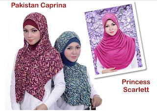 Katalog Edisi Idul Adha 2012 dari Jilbab Praktis Meidiani Halaman 8