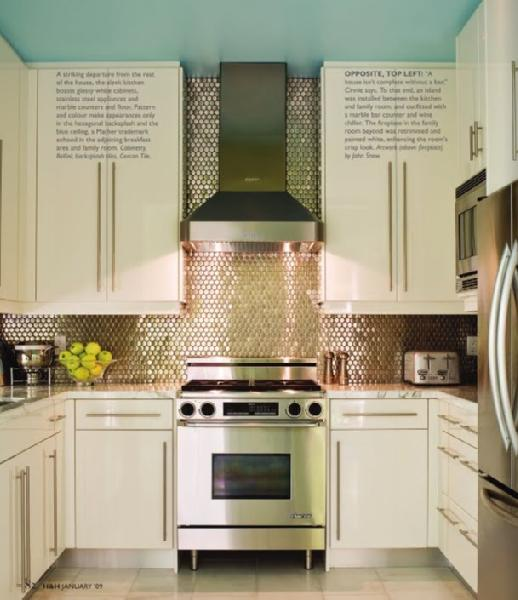 Designing Home: 2013 decor trends with staying power
