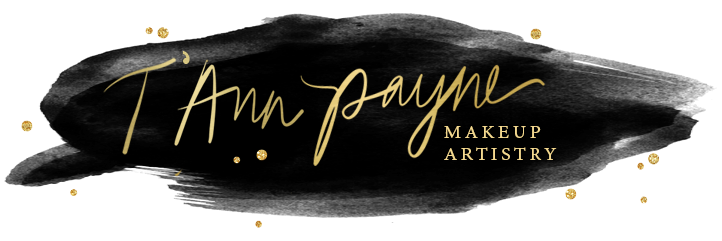 T'Ann Payne Makeup Artistry | The Blog