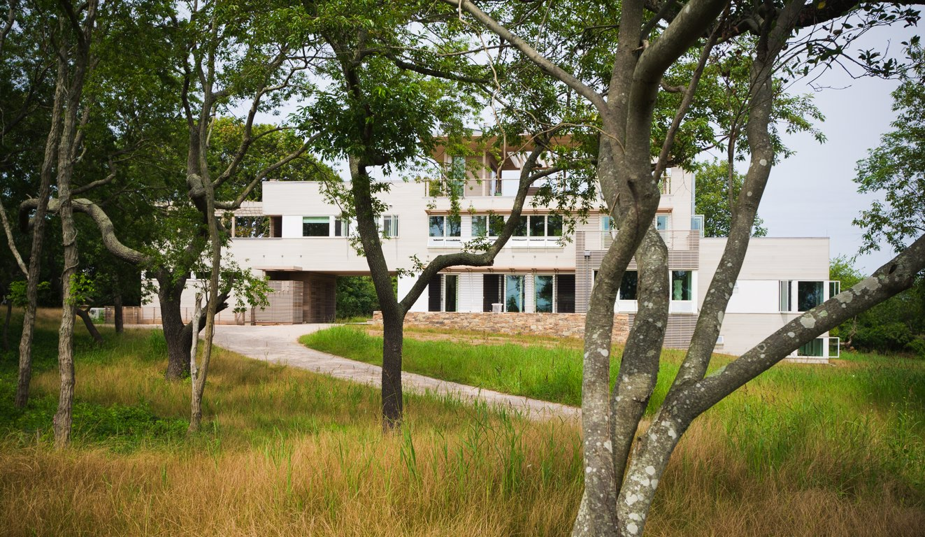 fishers island house by resolution 4 architecture new york
