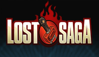 Cheat Lost Saga 28 Desember 2011, cheat no delay skill terbaru