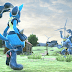 Pokken Tournament announced for 2015