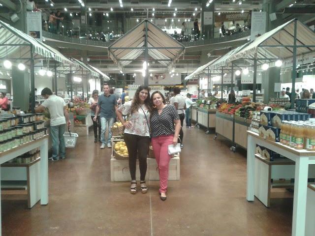 Tecnologia é Tendência na Feira Fispal Food Service