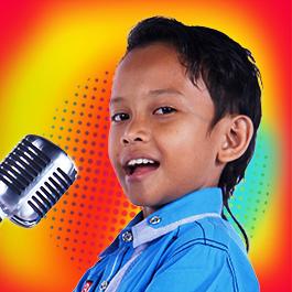 JOJO Idol Junior