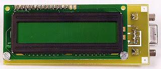 ,Afficheur LCD ,Afficheur LCD sur port série