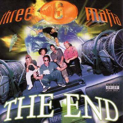 Three 6 Mafia – The End (CD) (1996) (FLAC + 320 kbps)