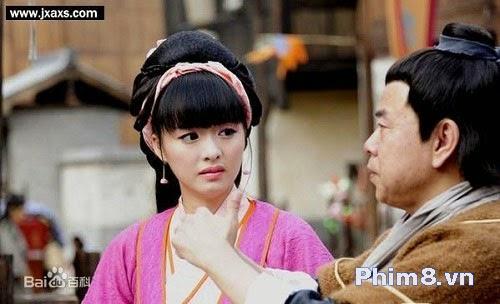 Phim Võ Tòng Anh Hùng Lương Sơn Bạc