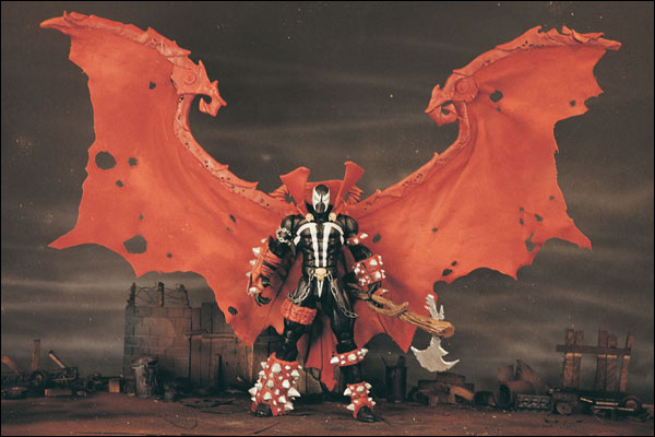 Spawn film  Wikipedia