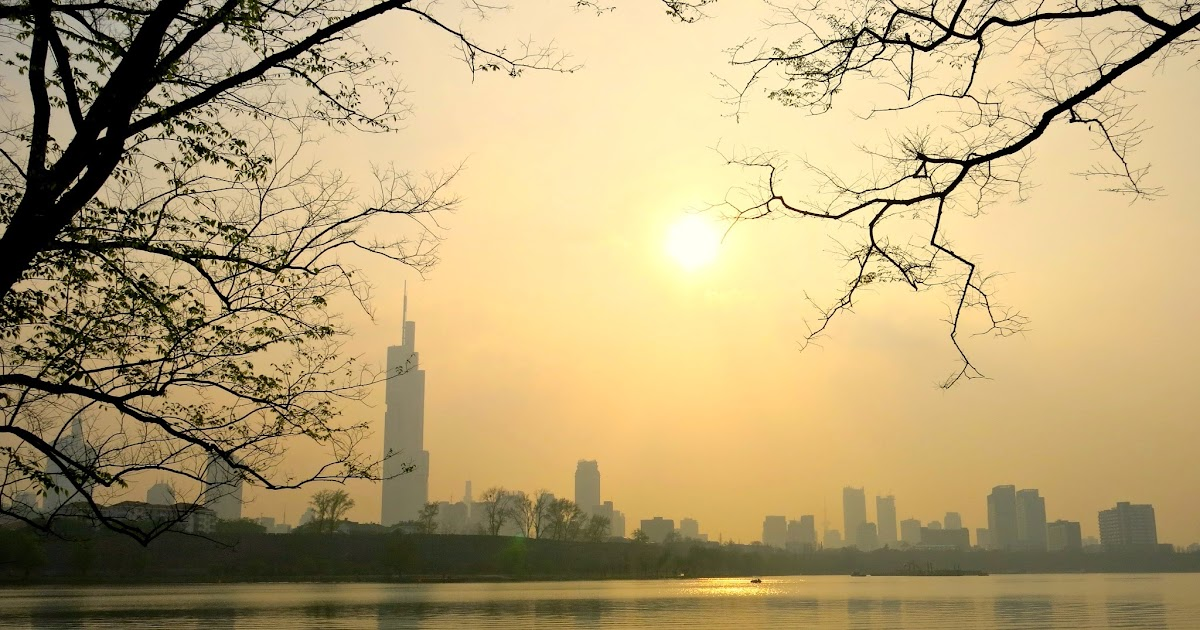 NANJING, A EX-CAPITAL DA CHINA | Viajar pelo Mundo!