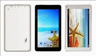 Tablet PC Murah,Kaya Fitur dan Harga Di Bawah Satu Jutaan Advan T2F