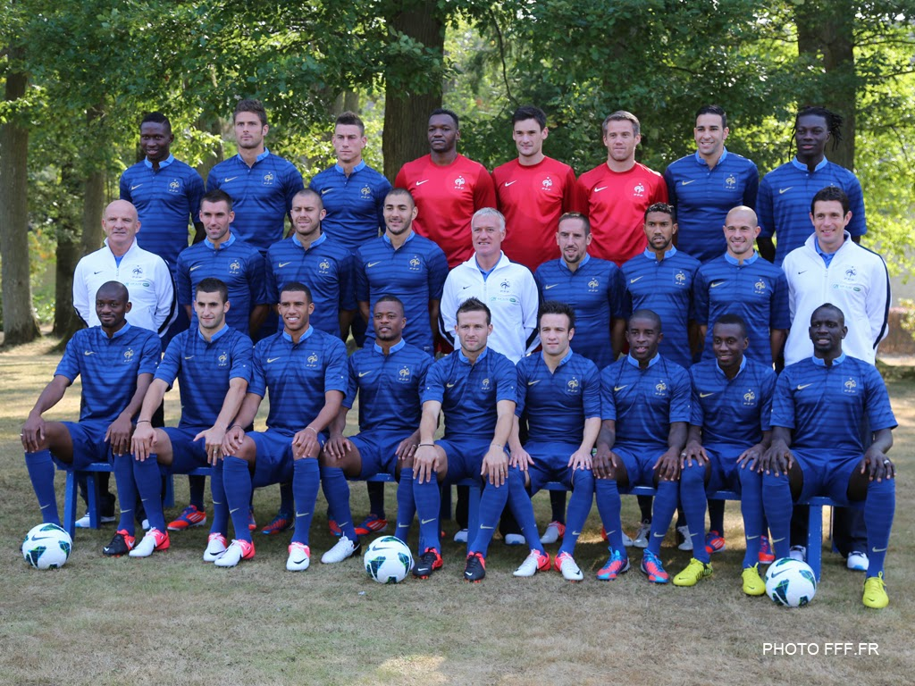 Caf fran ais the naked truth - Quelle equipe a gagne la coupe de france en 2014 ...