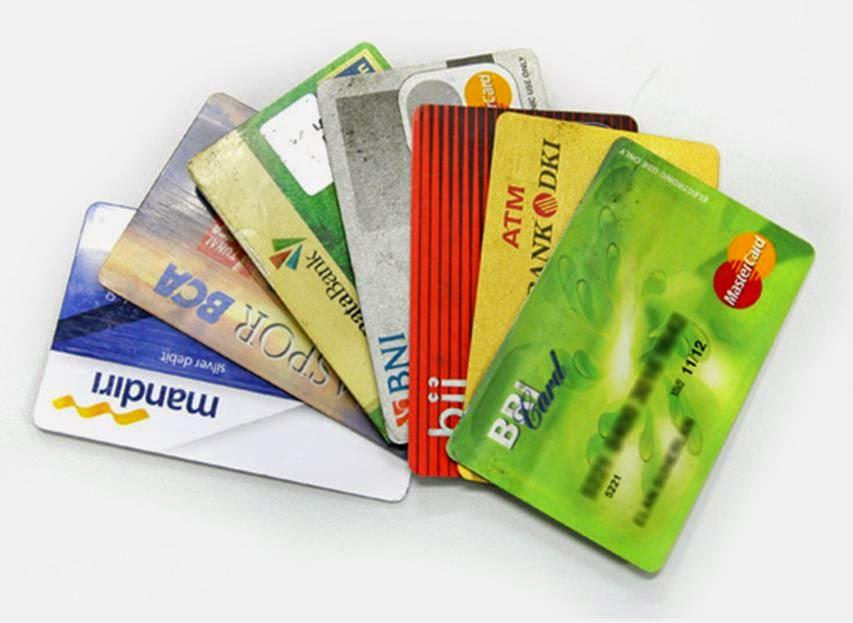 Tutorial Cara Menggunakan Kartu ATM Bank