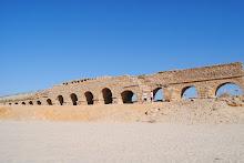 Cesarea - Israel