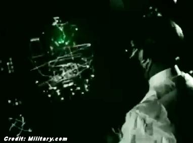 UFOs Over Edwards Air Force Base; Interceptors Scrambled! – 1965   VIDEO