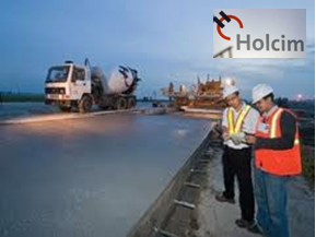 Holcim Indonesia Jobs Recruitment Laboratory Staff July 2012