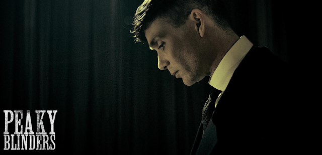 peaky blinders season 3 first pictures