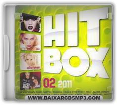 Baixar CD Hit Box 2011 Vol. 2 Grtis