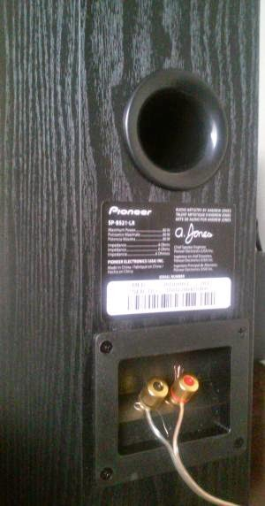 If You Can Afford The Improved Pioneer SP BS22 LR Bookshelf Speakers